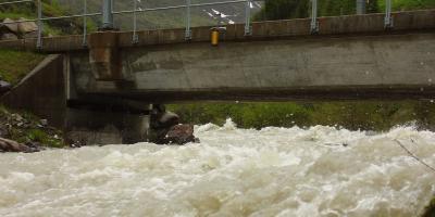 Hochwasserschutz Uri